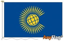 - COMMONWEALTH NEW ANYFLAG RANGE - VARIOUS SIZES